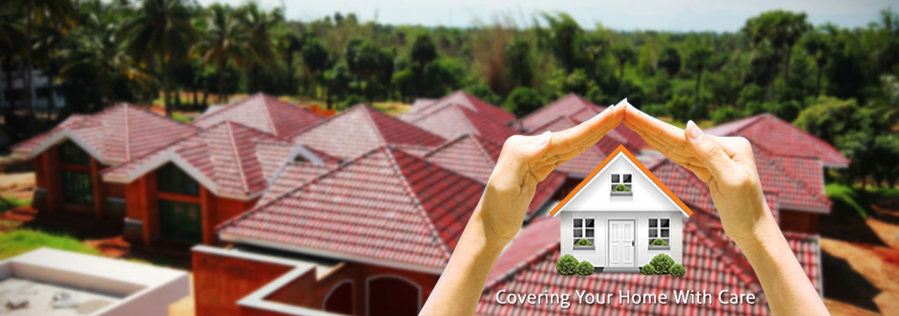 Superior COMPLETE ROOFING SOLUTIONS