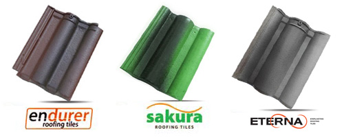 Pionnier Roofing Solutions 187 Roof Tiles India