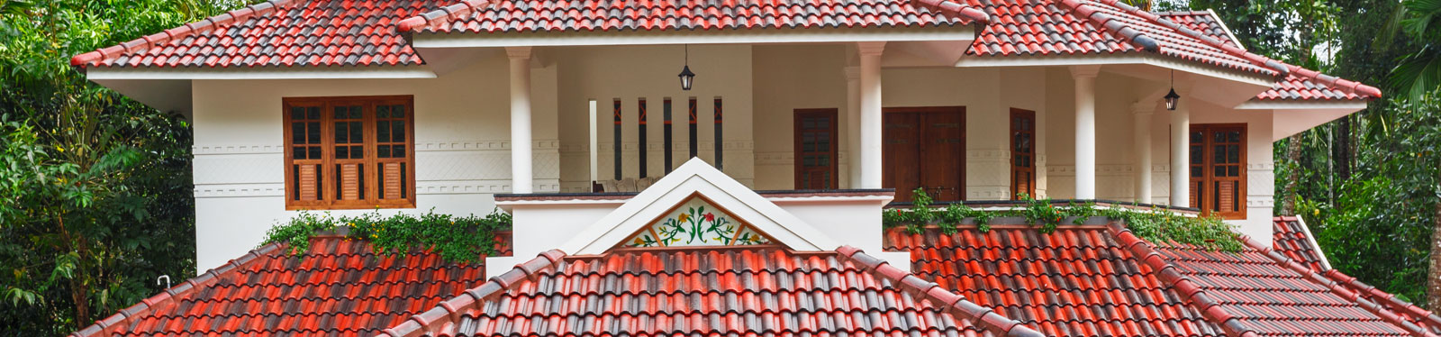 PIONNIER Roofing Solutions » ROOF TILES INDIA